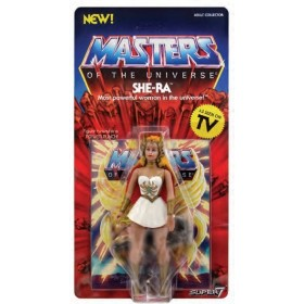 Masters of the Universe Vintage Collection Action Figure She-Ra