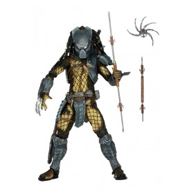 Predator S.15 Ancient warrior action figure