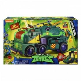 Ninja Turtles Truk