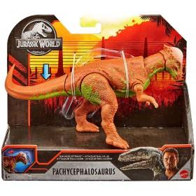 Jurassic Wolrd Pachycephalosaurus