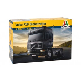 Volvo F16 Globetrotter Italeri