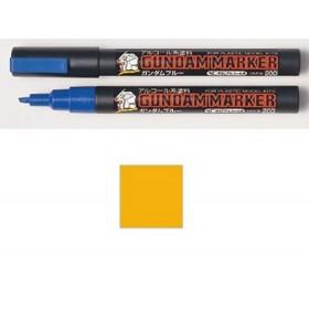 GM 08 Yellow Gundam Marker