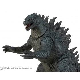 """Godzilla 12"""" S.1 by Neca"""