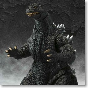 Monster arts Godzilla