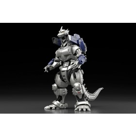Godzilla AG Mechagodzilla Kiryu Model kit