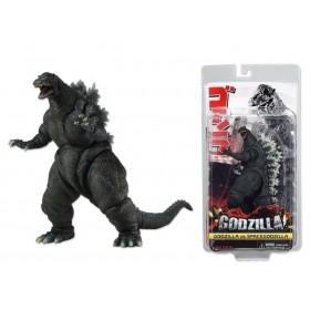 Godzilla Head to Tail Action Figure Classic Series 1 1994 Godzilla