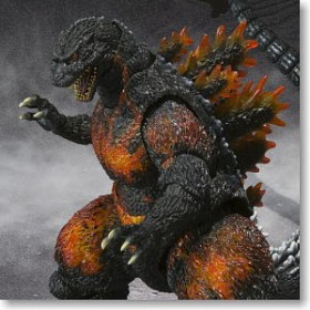 S.H.MonstertArts Godzilla