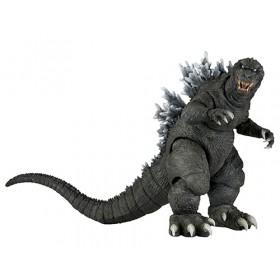 Godzilla 2001 head to tail