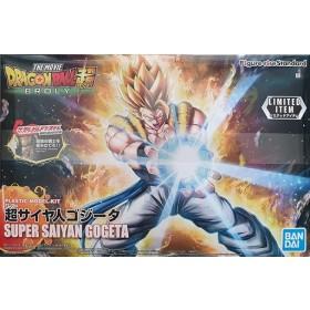 Figure Rise Super Saiyan Gogeta Limited V