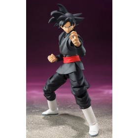 Dragon Ball Super Goku Black SH- Figuarts Bandai