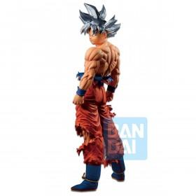 Dragon Ball Super Ichibansho PVC Statue Son Goku Ultra Instinct (Extreme Saiyan)