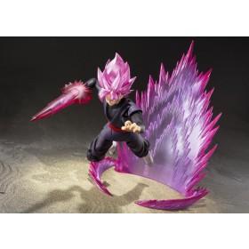 Dragonball Black SS Goku Rose S.H. Figuarts SDCC