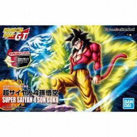 Figure Rise Super Saiyan 4 Son Goku