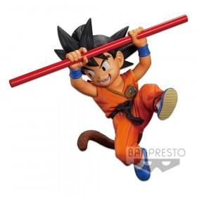 Dragonball Super Son Goku Fes PVC Statue Young Goku