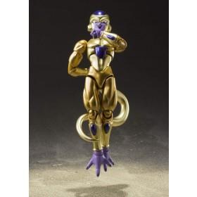 DragonBall S.H. Figuarts Golden Freeza Event Exclusive Color Edition Tamashii Nation