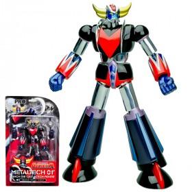 Grendizer Metaltech 01 by High Dream