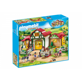Playmobil Country Grande Maneggio