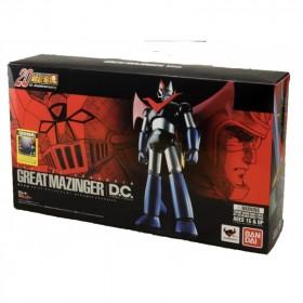 GX-73 Great Mazinger Dynamic classic Bandai