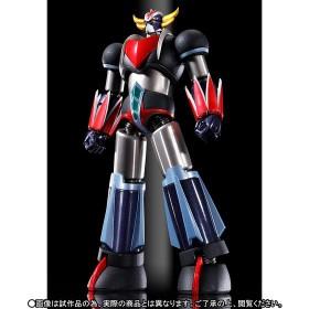 SRC Ufo Robot Grendizer Kurogane finish Bandai
