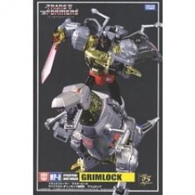 Transformers MP-08 Masterpiece Grimlock