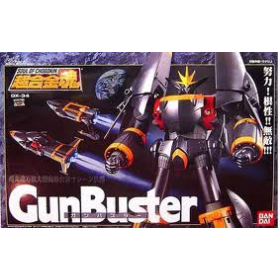 GX-34 Gunbuster Soul of chogokin