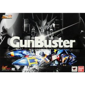 Soul of chogokin Gunbuster GX-34R