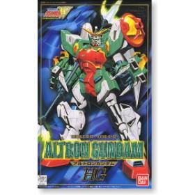 XXXG-01S2 Altron Gundam Bandai