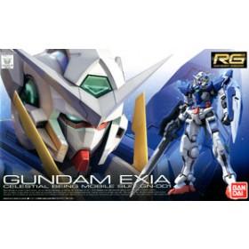 GN-001 Gundam Exia RG
