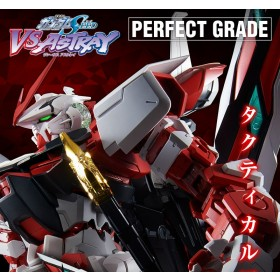 PG Gundam Astray Red Frame Kai LTD