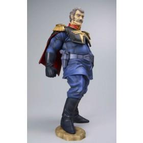 Gundam Ramba Ral Ex Model LTD Statue