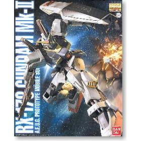 RX-178 Gundam Mk-II Ver.2.0 A.E.U.G. Ver. MG
