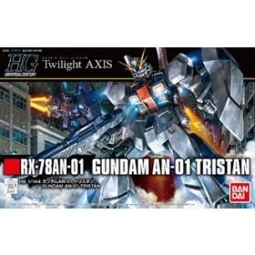 HG Gundam AN-01 Tristan Bandai