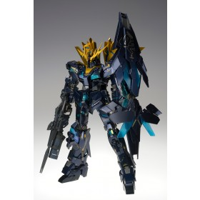 Gundam Fix Figuration Metal Composite Banshee Norn by Bandai
