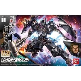 HG Gundam Vual Bandai