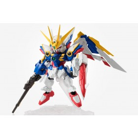 Gundam Wing EW ver NXEDGE Bandai
