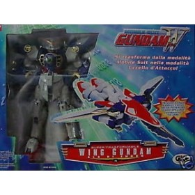 Gundam Wing GIG