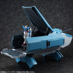 HG Gundam 00 Ptolemaios container 1/144 Megahouse