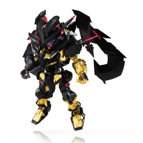 Nxedge Style [MS UNIT] Gundam Astray Gold Frame Amatsu