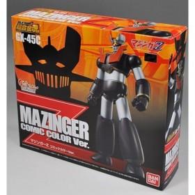 GX-45C Mazinger Z Soul of chogokin Bandai