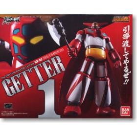 Soul of Chougokin Getter 1 from Shin Getter Robo GX-52