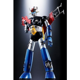 GX.70D Mazinger Z Damaged Dynamic Bandai