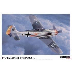 Focke Wulf FW190 A5 Hasegawa