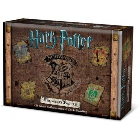 Harry Potter: Hogwarts Battle - Edizione Italiana