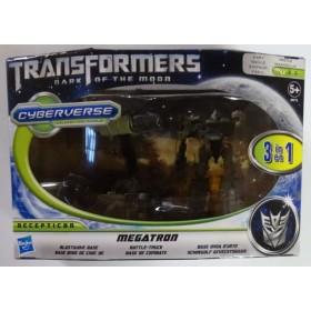 Transfomers Dark of the Moon Megatron