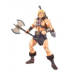Masters of the Universe Action Figure 1/6 He-Man by Mondo