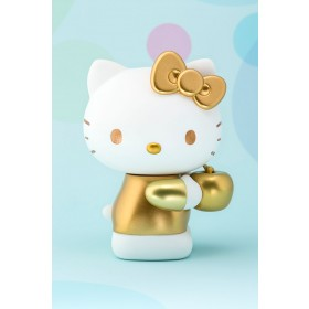 Hello Kitty zero gold Bandai