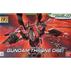 GNW-003 Gundam Throne Drei HG  1/144