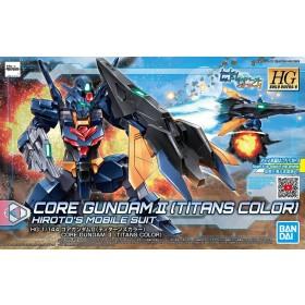 HGBDR Gundam II Core Titans Color