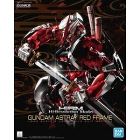MG Gundam Astray red frame Hi Resolution