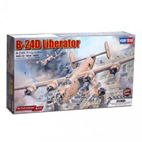 B24-D Liberator Hobby Boss